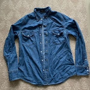 Talula Western Shirt